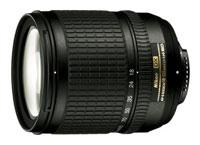 Nikon 18-135mm f3.5-5.6 ED-IF