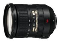 Nikon 18-200mm f/3.5-5.6G IF-ED AF-S VR DX Zoom-Nikkor