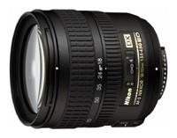 Nikon 18-70mm f3.5-4.5G ED-IF